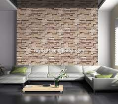 Fashionable Popular 3d Brick Wallpaper ...