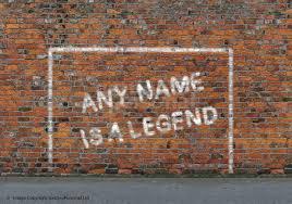50 brick wall graffiti wallpaper on