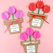 We will always give new. Mother S Day Flower Pot Craft Easy Gift For Kids To Make For Mom I Heart Crafty Things