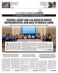 San Bernardino Press - 09/23/2019 by Beacon Media News - issuu