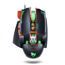 M-MAX NEW <b>T</b>-<b>WOLF V9</b> Original mechanical <b>gaming</b> mouse ...