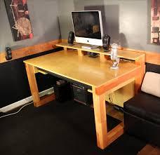 home recording studio desk plans awesome inspirational design studio workstation desk best home