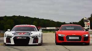 Audi of America announces pricing for the all-new 2017 Audi R8 ...