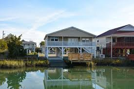 The Tides Cherry Grove Sc Travel Guide