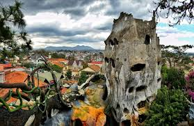 Crazy House of Dalat | NOW TRAVEL ASIA