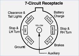 bargman 7 way wiring diagram bioart me bargman wiring diagram wiring diagram 7 way trailer plug wiring diagram 4 flat trailer
