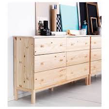 tarva dresser ikea. IKEA TARVA Chest Of 6 Drawers Made Solid Wood, Which Is A Hardwearing And Tarva Dresser Ikea