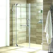 astonishing how to clean glass shower doors with vinegar and dawn cleaning popular da