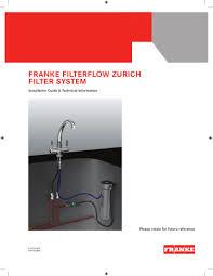 fr120308 filterflow zurich filter