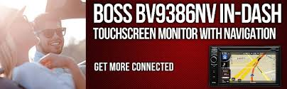 amazon com boss audio bv9386nv double din touchscreen bluetooth from the manufacturer