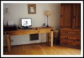architecture furniture design. Nice Long Narrow Computer Desk Fancy Office Furniture Design Plans Within Remodel 17 Architecture