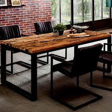 Esstisch Modern Design Wohnling Bellary 200x100x76 Cm Esszimmertisch