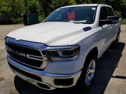 New 2019 Ram 1500 BIG HORN / LONE STAR CREW CAB 4X2 5'7 BOX For Sale in Virginia Beach VA   VIN: 1C6RREFT2KN905493   Norfolk, VA