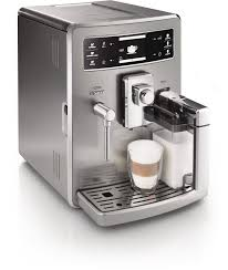 refurbished saeco xelsis espresso machine hd8944 47