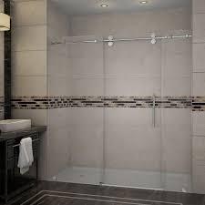 Bypass/Sliding - Shower Doors - Showers - The Home Depot