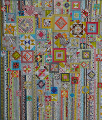 Gypsy Wife Quilt Pattern Cool Gypsy Wife Booklet By Jen Kingwell 48