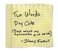 new year s resolutions com 2015 new year s resolutions johnny football
