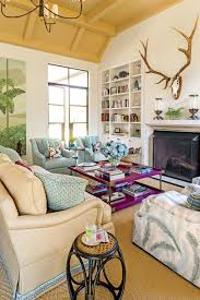 Blue And Green Living Room 106 living room decorating ideas southern living 1608 by xevi.us