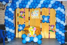 balloons designs decorations nice simple birthday balloons