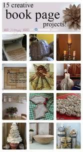 hometalk book page crafts board