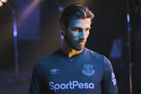 Our everton football shirts and kits come officially licensed and in a. Everton Release Football Smart Third Kit For 2019 20 Season Royal Blue Mersey