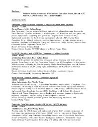 information architect resume 24 cover letter template for data warehouse analyst job inside