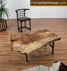 rustic industrial coffee table gum wood slab coffee table by use as a coffee table rustic rustic industrial coffee table