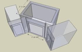 corner kitchen sink base. corner sink kitchen base e