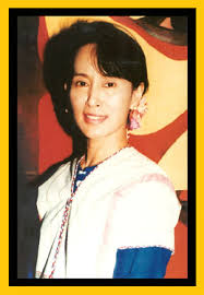 aung san suu kyi my hero aung san suu kyi u s campaign for burma website