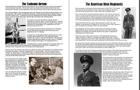 tuskegee airmen worksheets, images - Yahoo Image Search Results ...