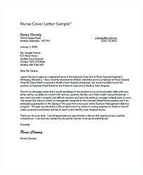 Graduate Nurse Cover Letter Graduate Nurse Cover Letter Example New