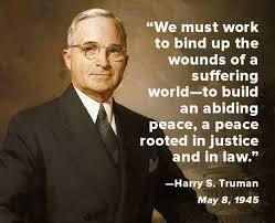 Harry S Truman Quotes Extraordinary Truman's Birthday The City Of Arnold Missouri