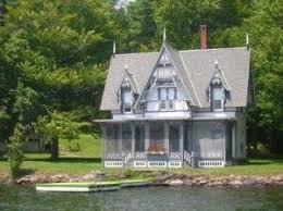 Gingerbread cottage, Lake Carey, PA   Pennsylvania Beauty ... & Gingerbread cottage, Lake Carey, PA   Pennsylvania Beauty   Pinterest    Gingerbread, Lakes and Vacation places Adamdwight.com