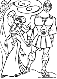 Small Picture Hercules Coloring Pages On Coloring Book 22773 Bestofcoloringcom