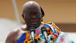 Image result for PICTURES OF nana akufo addo