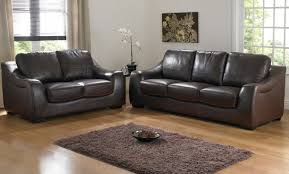 Awesome Best Area Rug Design For Living Room Feat Contemporary Brown Leather Couch  Plus Laminate Floor Idea