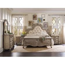 bedroom furniture sets. Perfect Bedroom Chatelet Panel Configurable Bedroom Set By Hooker Furniture To Sets
