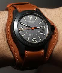 victorinox swiss army original and chronograph limited edition victorinox swiss army original and chronograph limited edition watches hands on hands on