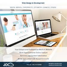Top Medical Website Designs We Create Websites That Best Reflect Your Medical Practice