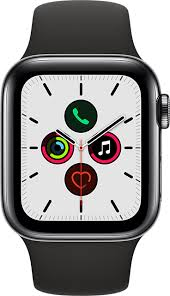 <b>Apple Watch Series</b> 5 - Price, Specs & Reviews - AT&T