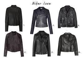 biker jackets mango textured panel leather jacket warehouse