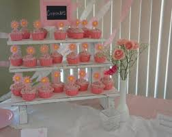 Craft Show Display Stands The Cupcake Stand 100 Tiered Rustic Wooden Display Stand 74