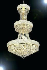 faux crystal chandeliers chandeliers crystal for full image for huge lighting huge chandeliers for