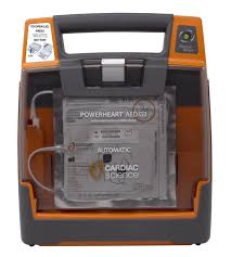 Powerheart G3 Elite Fully Automatic Aed