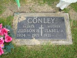Isabel A Mitchell Conley (1921-2007) - Find A Grave Memorial