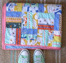 Quilting Designs For A Rail Fence Quilt Rail Fence Jelly Roll Quilt Melanie Ham