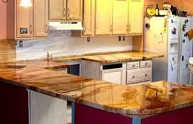 countertops countertop new rustoleum countertop transformation