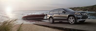 Mercedes Benz Towing Capacity Chart 2015 Mercedes Benz Gl Class Towing Cargo Capacity