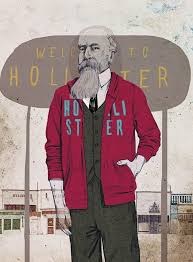the history of hollister the new yorker a california town and its