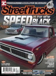 Street Trucks January 2019 by Street Trucks - issuu